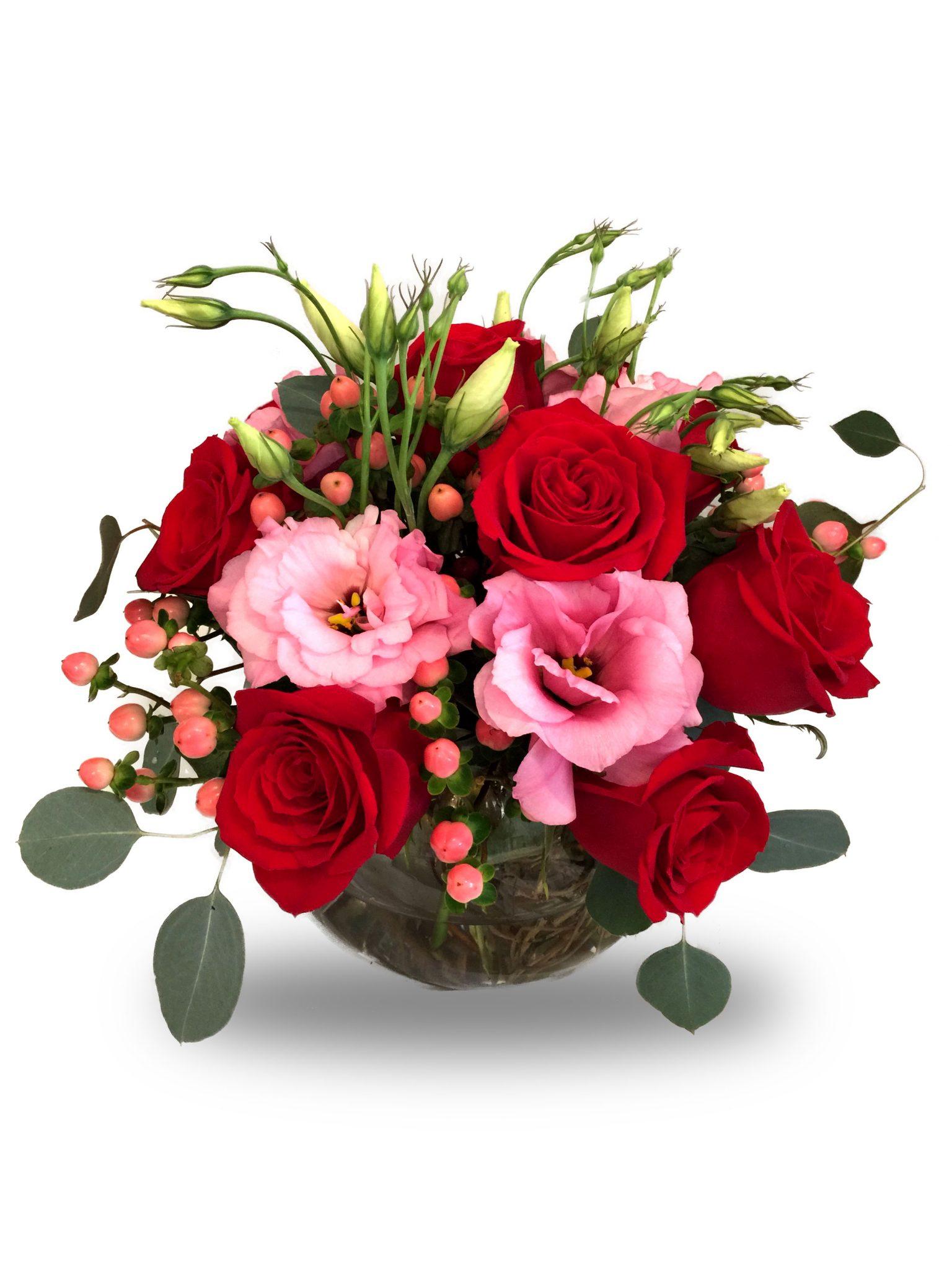 Urban florist sweet romance bouquet izmirmasajfo Gallery